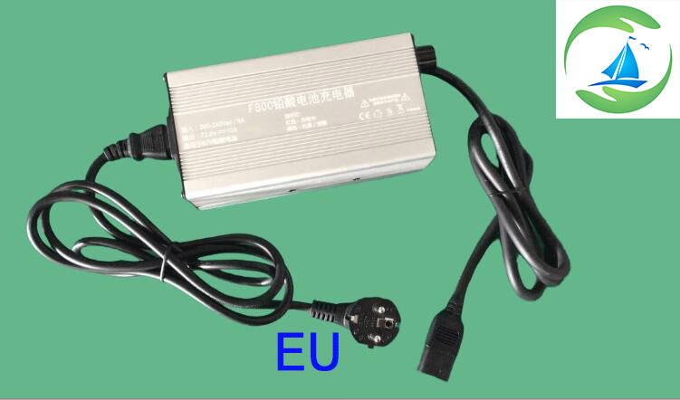 battery charger 60V 8A for lead acid battery